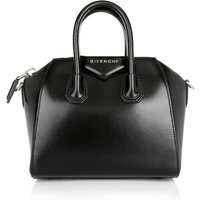 Givenchy Bowling Bag - Antigona Mini Bowling Bag - in schwarz - für Damen