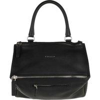 Givenchy Bowling Bag - Pandora Medium Bag Black - in schwarz - für Damen