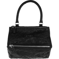 Givenchy Bowling Bag - Pandora Small Bag - in schwarz - für Damen