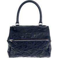 Givenchy Bowling Bag - Pandora Small Handle Bag - in blau - für Damen