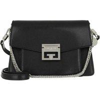 Givenchy Crossbody Bags - GV3 Small Crossbody Bag Leather - in schwarz - für Damen