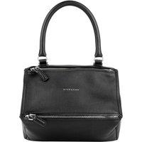 Givenchy Crossbody Bags - Pandora Small Bag Goat Black - in schwarz - für Damen