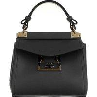 Givenchy Satchel Bag - Mini Mystic Satchel Bag Leather - in schwarz - für Damen