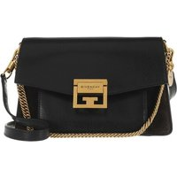 Givenchy Satchel Bag - Small GV3 Bag Leather And Suede - in schwarz - für Damen