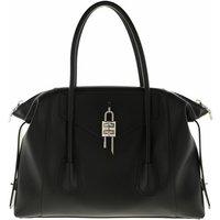 Givenchy Shopper - Medium Antigona Soft Lock Shoulder Bag - in schwarz - für Damen