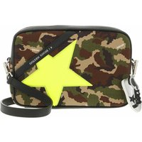 Golden Goose Crossbody Bags - Star Crossbody Bag Leather - in bunt - für Damen