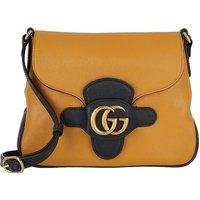 Gucci Crossbody Bags - GG Messenger Bag - in gelb - für Damen