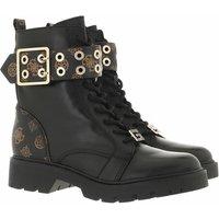 Guess Boots & Stiefeletten - Lea Footwear Dress Bootie - in braun - für Damen