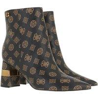 Guess Boots & Stiefeletten - Maisy2 Footwear Dress Bootie - in braun - für Damen