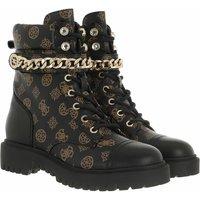 Guess Boots & Stiefeletten - Odyssa - in braun - für Damen