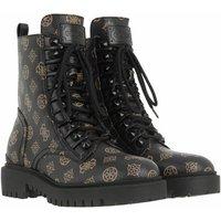 Guess Boots & Stiefeletten - Oxana Footwear Dress Bootie - in braun - für Damen