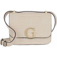 Guess Crossbody Bags - Corily Convertible Xbody Flap - in grau - für Damen