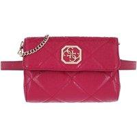 Guess Crossbody Bags - Dilla Convertible Crossbody Belt Bag - in lila - für Damen