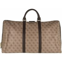 Guess Herrentaschen - Vezzola Weekender - in braun - für Damen