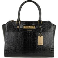 Guess Shopper - Raffie Carryall - in schwarz - für Damen
