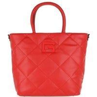 Guess Tote - Brightside Tote Bag - in rot - für Damen