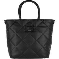 Guess Tote - Brightside Tote Bag - in schwarz - für Damen