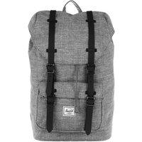 Herschel Rucksäcke - Little America Mid-Volume Backpack - in grau - für Damen