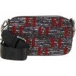Karl Lagerfeld Crossbody Bags – K/Skuare Camera Bouclé – in rot – für Damen