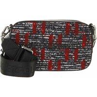 Karl Lagerfeld Crossbody Bags - K/Skuare Camera Bouclé - in rot - für Damen