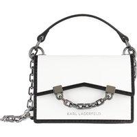Karl Lagerfeld Crossbody Bags - Karl Seven W&B Nano - in bunt - für Damen