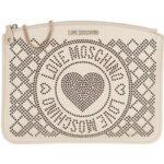 Love Moschino Crossbody Bags – Borsa Pu – in beige – für Damen