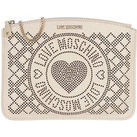 Love Moschino Crossbody Bags - Borsa Pu - in beige - für Damen