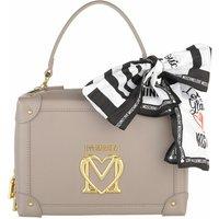 Love Moschino Crossbody Bags - Borsa Pu - in grau - für Damen