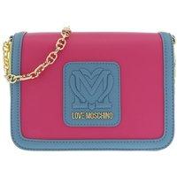 Love Moschino Crossbody Bags - Borsa Pu - in lila - für Damen