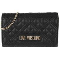 Love Moschino Crossbody Bags - Borsa Quilted  Pu - in schwarz - für Damen