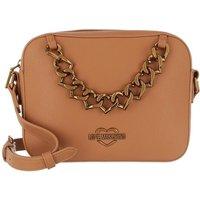 Love Moschino Crossbody Bags - Camera Bag - in beige - für Damen