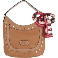 Love Moschino Crossbody Bags - Handbag - in cognac - für Damen
