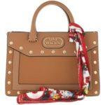 Love Moschino Crossbody Bags – Handbag – in cognac – für Damen