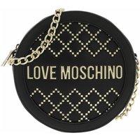 Love Moschino Crossbody Bags - Round Crossbody Bag - in schwarz - für Damen