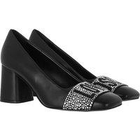 Love Moschino Pumps & High Heels - Scarpad Grosso75 Nappa - in schwarz - für Damen