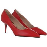 Love Moschino Pumps & High Heels - Scarpad Spillo70 Nappa - in rot - für Damen