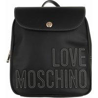 Love Moschino Satchel Bag - Borsa Pu - in schwarz - für Damen