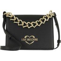 Love Moschino Satchel Bag - Borsa - in schwarz - für Damen