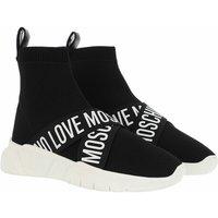 Love Moschino Sneakers - Sneakerd Running35 Calza - in schwarz - für Damen