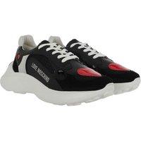 Love Moschino Sneakers - Sneakerd Running60 - in schwarz - für Damen