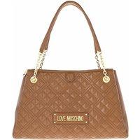 Love Moschino Tote - Bag - in braun - für Damen