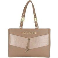 Love Moschino Tote - Bag - in grau - für Damen