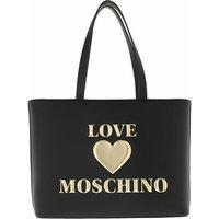 Love Moschino Tote - Borsa Pu - in schwarz - für Damen