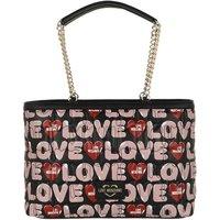 Love Moschino Tote - Shopping Bag - in schwarz - für Damen
