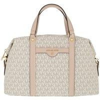 Michael Kors Bowling Bag - Beck Medium Satchel - in pink - für Damen