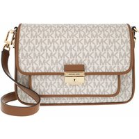 Michael Kors Laptoptaschen - Bradshaw Messenger Handbag - in beige - für Damen