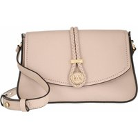 Michael Kors Laptoptaschen - Medium Flap Messenger Handbag  Leather - in pink - für Damen