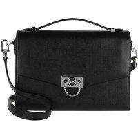 Michael Kors Reisegepäck - Hendrix Medium Messenger Bag - in schwarz - für Damen