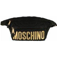 Moschino Bauchtaschen - Marsupio - in schwarz - für Damen