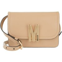 Moschino Crossbody Bags - Borsa Tracolla - in beige - für Damen